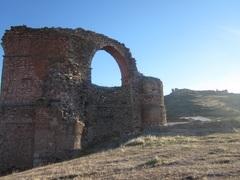 Ruinas Torre Gorgoji