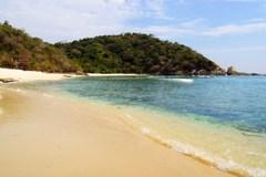 Bahía del Maguey