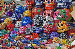Calaberitas, mercado de Tlaquepaque
