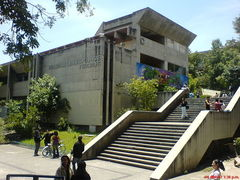 Facultad de Ciencias Políticas y Sociales