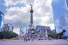 Columna del Ángel de la Independencia