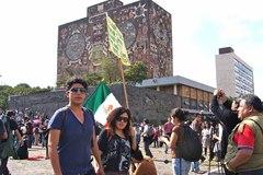 Ciudad Universitaria México