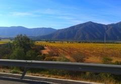 Rutas de Chile