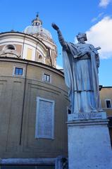 Arte en Roma