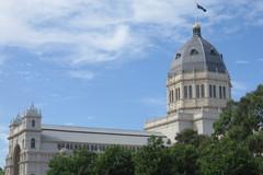 Royal Exhibition Building