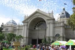 Melbourne International Flower Garden and Show