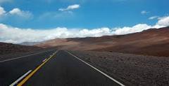 Ruta de Argentina