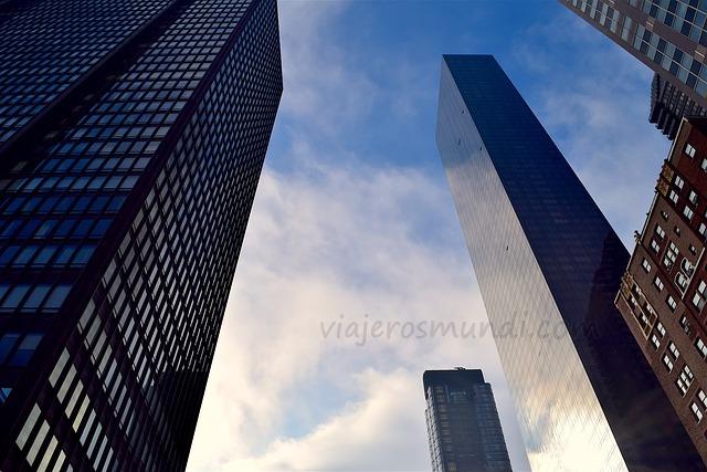 Torres de Nueva York