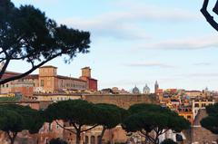 Foro Trajano, Roma