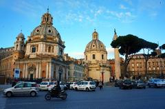 Plaza Venezia, Roma