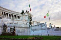 Roma parte II