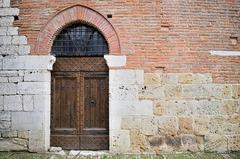 Arquitectura tradicional de La Toscana