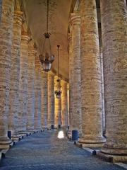 Estructuras de Roma