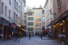 El Viejo Lyon
