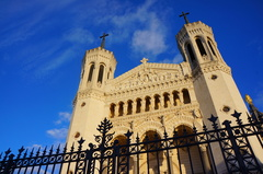 Basílica de Fourvière, Lyon