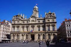 Ayuntamiento de Lyon