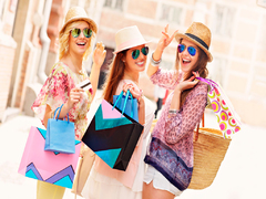 Shopping en Chile