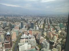 Compras en Chile