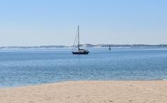 Playa en Perth