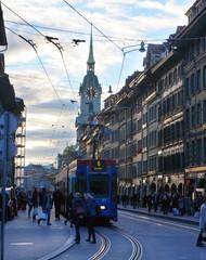 Tranvía de Berna