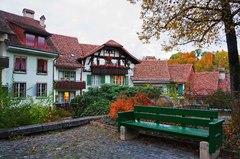Arquitectura en Berna