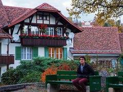 Arquitectura de Berna