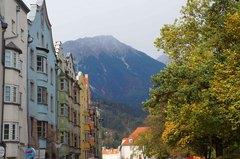 Casas en Innsbruck, Austria