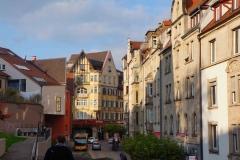 Calles de Tübingen