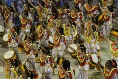 Carnaval en Río