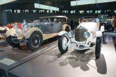 Museo Mercedes-Benz, Stuttgart