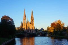 Iglesia de Saint-Paul, Estrasburgo
