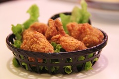 Gastronomía de Singapur