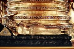 Buda de oro