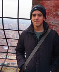 Bolonia desde la torre Asinelli