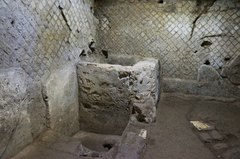 Excavaciones de Nápoles subterránea