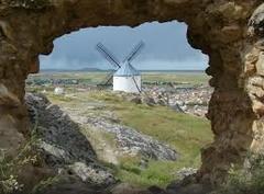 Castilla La Mancha