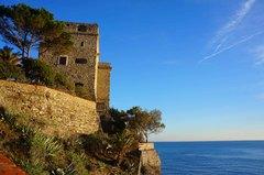 Costa de Monterosso, Cinque Terre