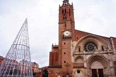 Catedral de Saint-Étienne, Toulouse