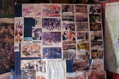 Películas filmadas en el Ksar de Ait Ben Haddou, Marruecos