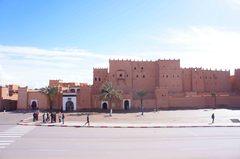 Alcazaba de Ouarzazate