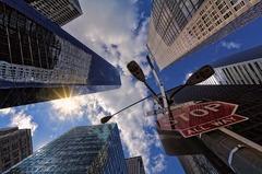 Arquitectura de Nueva York