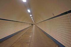Túnel de Santa Ana, Amberes