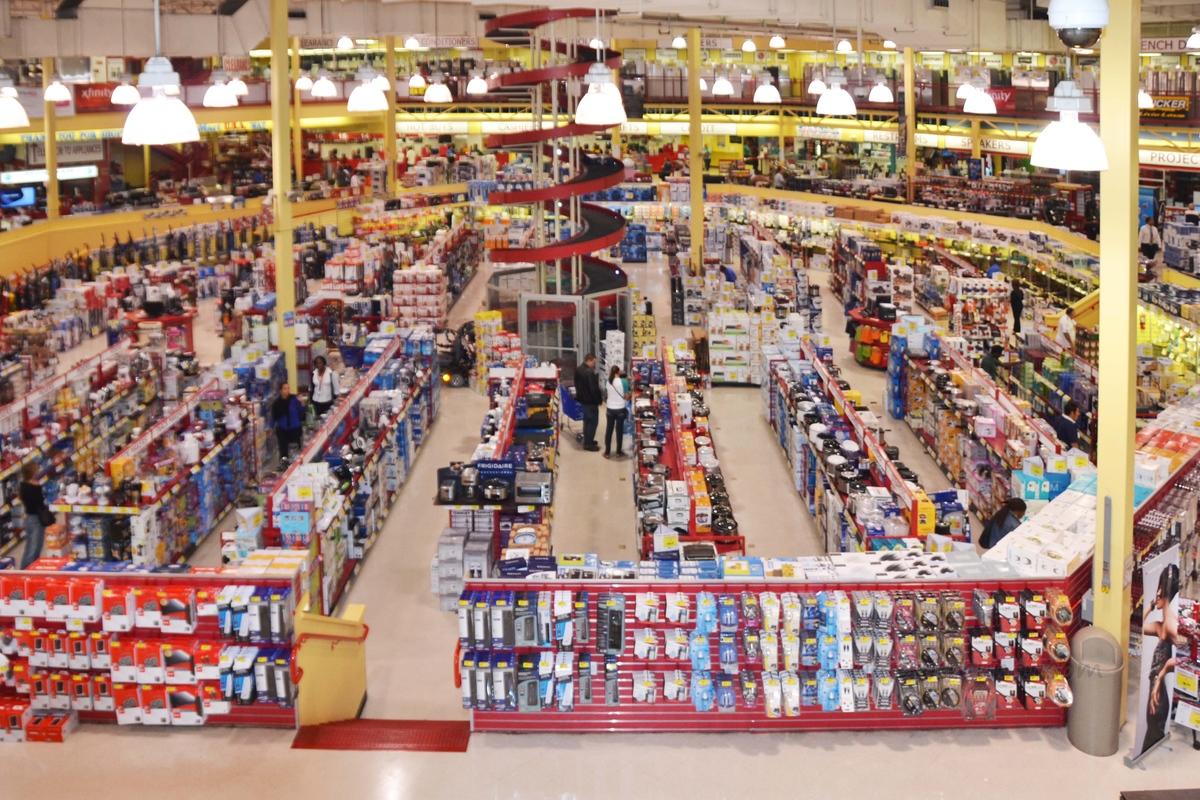 Sawgrass Mils Mall.jpg