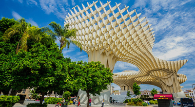 Sevilla Monumento