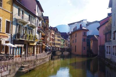 Cales de Annecy