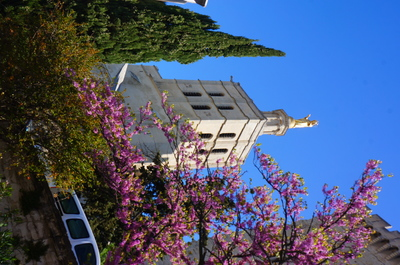 Torre de Notre Dame des Dormes, Aviñón