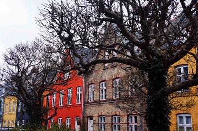 Barrio de Christianhavn, Copenhague
