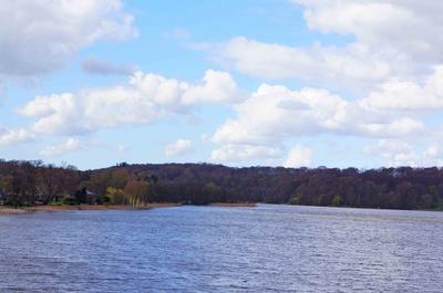 Lago de Lyngby, Dinamarca
