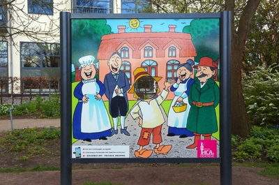 Museo de Hans Christian Andersen, Odense
