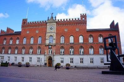 Ayuntamiento de Odense